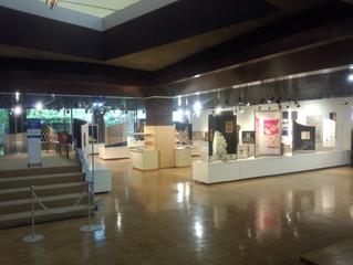 6/7~6/12は熊本県伝統工芸館で展示会です。
