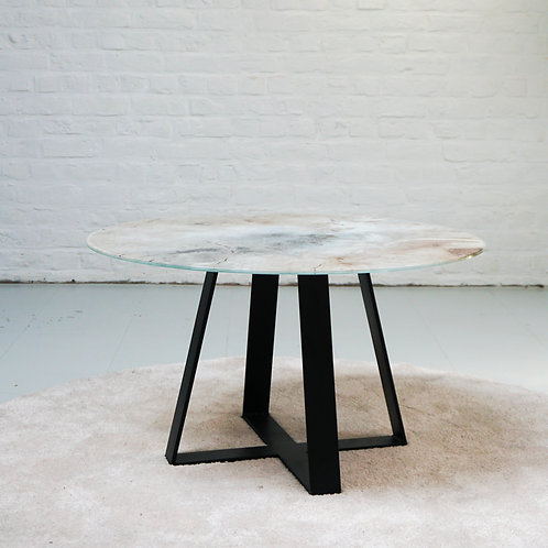 OXO Table - Circle