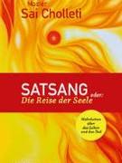 Buch - Master Sai Cholleti