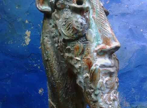 Heads and Oranges-LIR Gallery,LAGOA