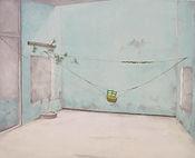 노충현 그네2 a swing2 2007 oil on canvas 130.