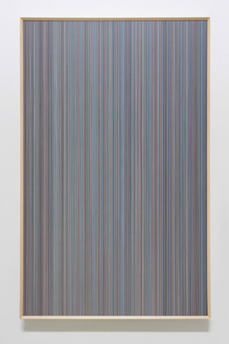 윤상렬, 침묵, 147x93cm, 2016