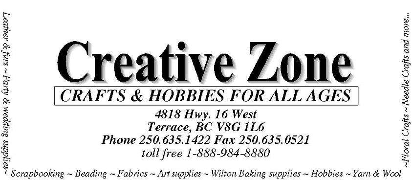 Crafts, Hobbies, Fabric, Creative Zone