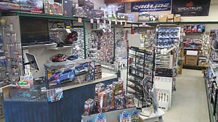 Plastic models, modeling tools, traxxas, remote control, hobbies