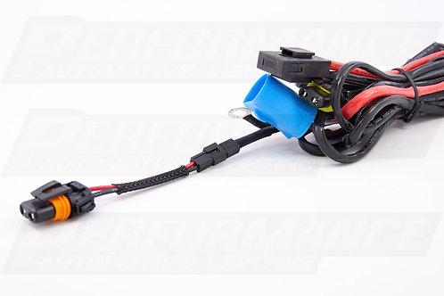 Molex/9006 Adapters