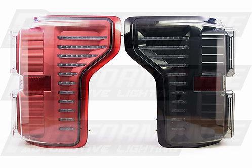 Ford F150 (15-18): XB LED Tail Lights