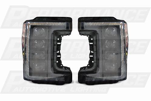 Ford Super Duty (17+): XB LED Headlights