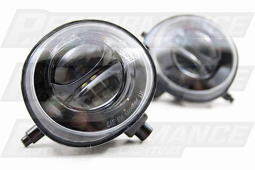 Mazda: Morimoto XB LED