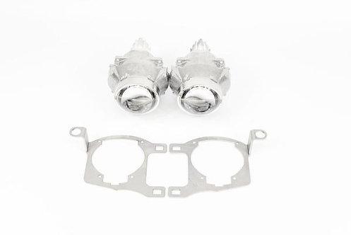 Infiniti G35/G37 (06-15): FXR Bracket Kit