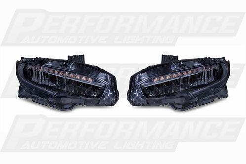 Honda Civic (16+): OE LED Headlights