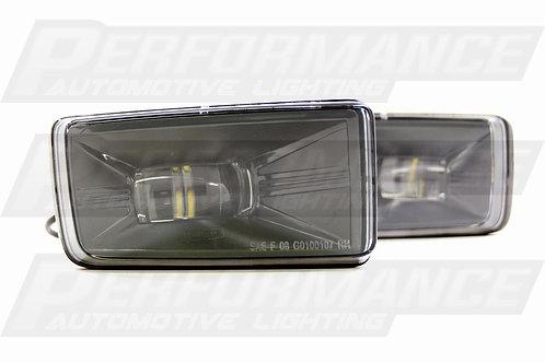 Chevrolet (Square): Morimoto XB LED
