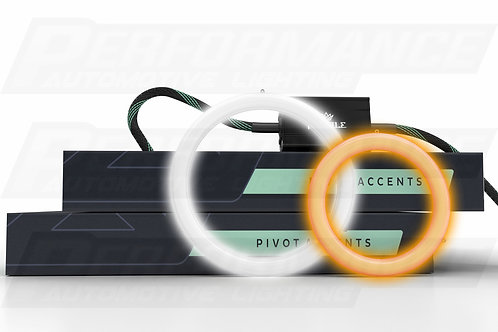 Halos: Profile Pivot (Switchback)