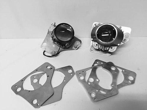 Dodge Neon (03-05): Mini D2S Bracket Kit