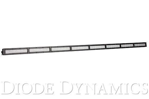 50 Inch LED Light Bar White Flood Diode Dynamics