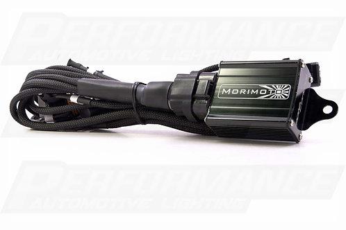 Motocontrol Bi-Xenon: H13/9008