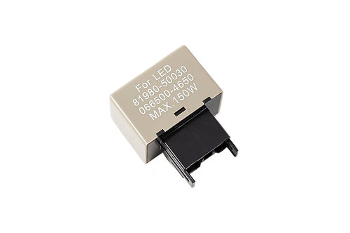 CF18 (LM449) LED Turn Signal Flasher Diode Dynamics