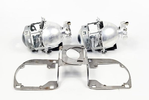 Hyundai Sonata (15-18): RX350 Bracket Kit