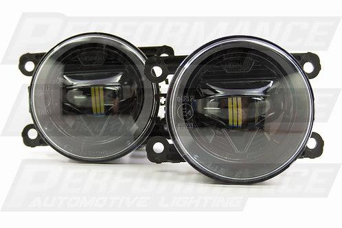Porsche: Morimoto XB LED