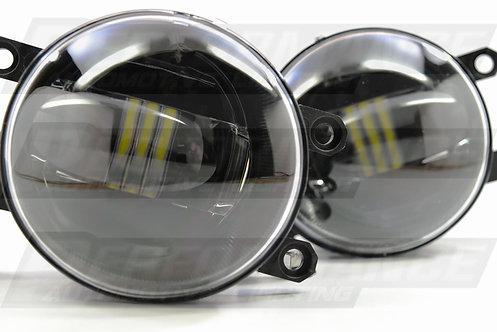 Toyota (Oval): Morimoto XB LED