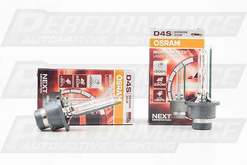 D4S: Osram Xenarc 66440 Night Breaker Laser