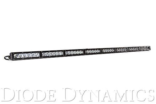 50 Inch LED Light Bar White Driving Diode Dynamics