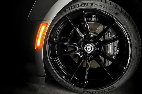 15-19 Chevrolet Camaro: LED Sidemarkers