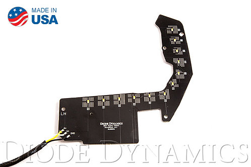 Tacoma 2016 SB DRL Boards Diode Dynamics