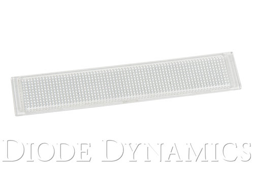Outer Lens for Stage Series Flood Clear Diode Dynamics