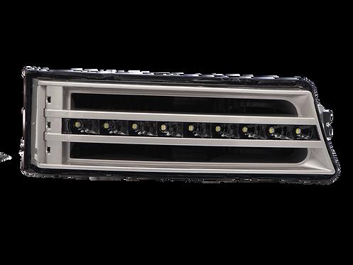 Chevrolet Silverado (03-06; Cateye): Custom Sequential Parking Light Assemblies