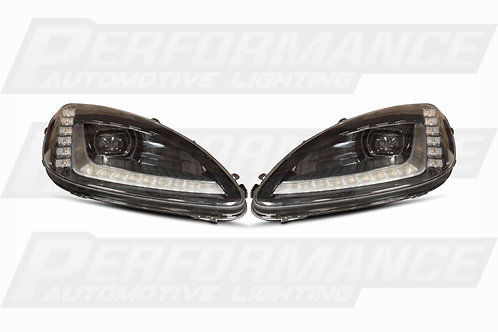 Cheverolet Corvette (05-13): XB LED Headlights