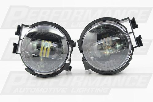 Subaru GR WRX: Morimoto XB LED