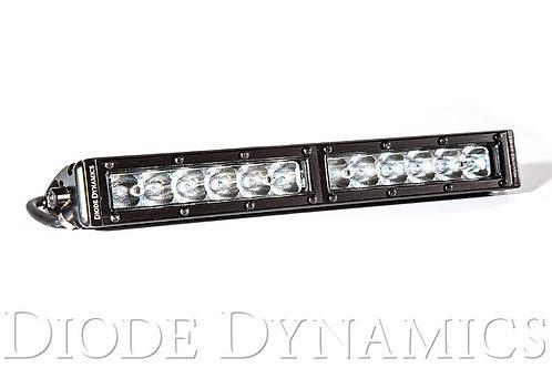 "Stage Series 12"" SAE/DOT White Light Bar (one)"