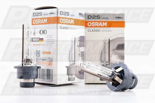 D2S: OSRAM Xenarc 66240 Classic