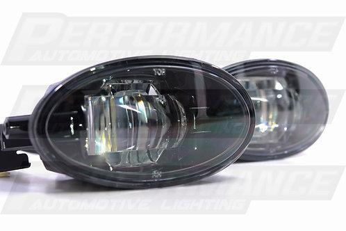 Acura (Oval): Morimoto XB LED