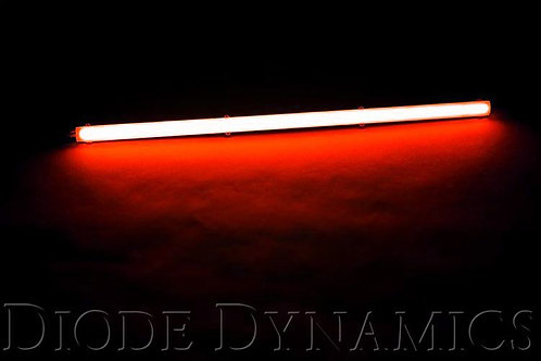 Strips: Diode Dynamics HD (Red; Single)