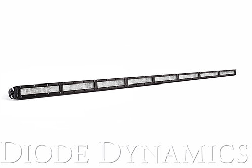 50 Inch LED Light Bar White Wide Diode Dynamics