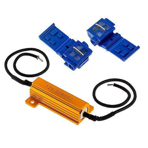Turn Signal Resistor