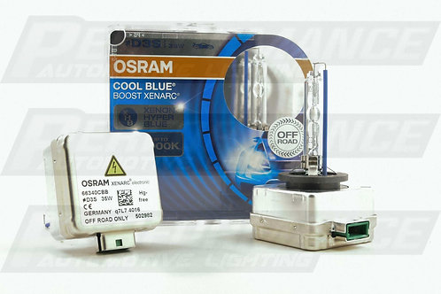 D3S: Osram Xenarc 66340 CBB