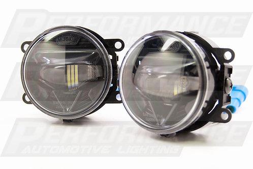 Universal: Morimoto XB LED (70MM)