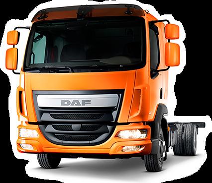 Limpieza de camiones