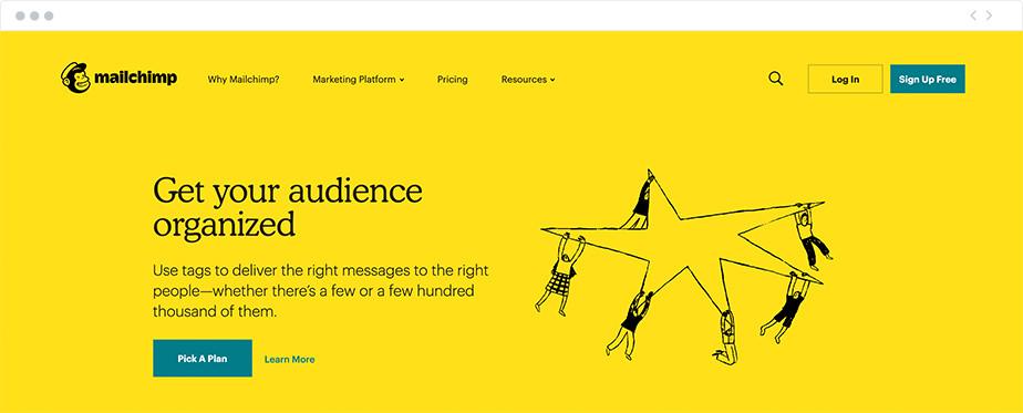 marketing resource mailchimp