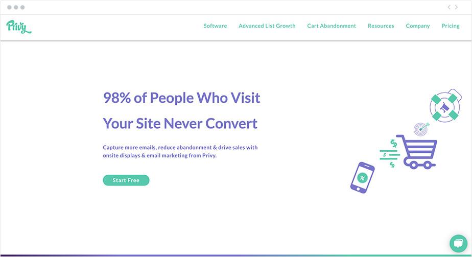marketing resource privy