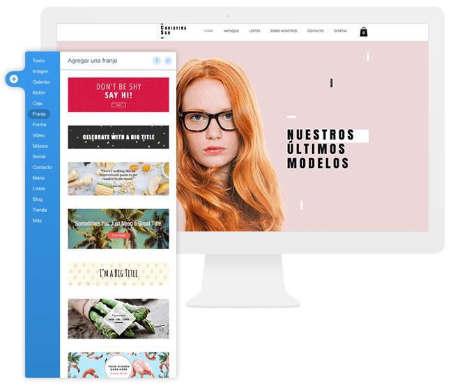 Revoluciona Tu Página Web Con Las Franjas de Ancho Total