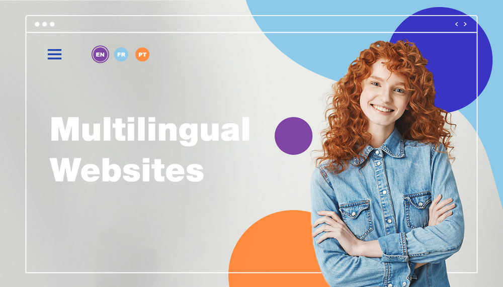 How to Build a Multilingual Website in 9 Simple Steps
