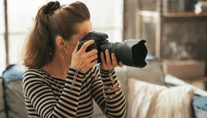 Consejos de Fotografía de Interiores Para Quedarse En Casa Durante Las Fiestas