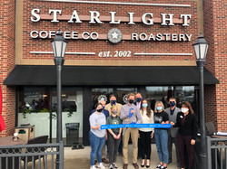 Starlight Coffee Co. and Roastery