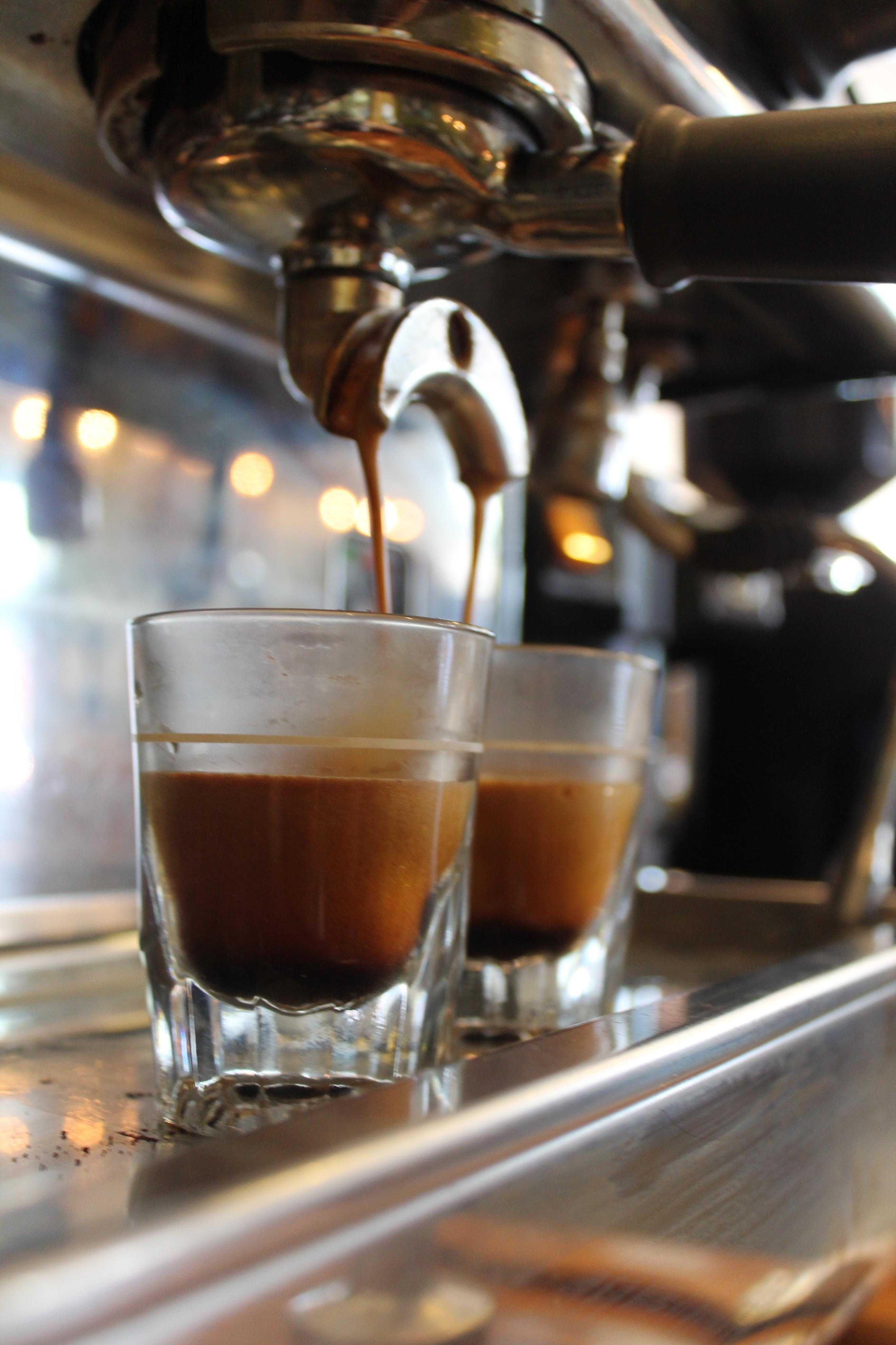 espresso shots 2