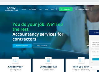 Announcing our new partnership with Icon Accounting Ltd
