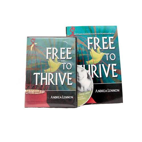 Free To Thrive Bundle