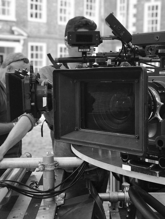 VFX Camera Array